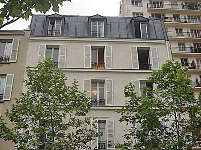 Location appartement Paris 15ème 1080€ CC - Photo 7