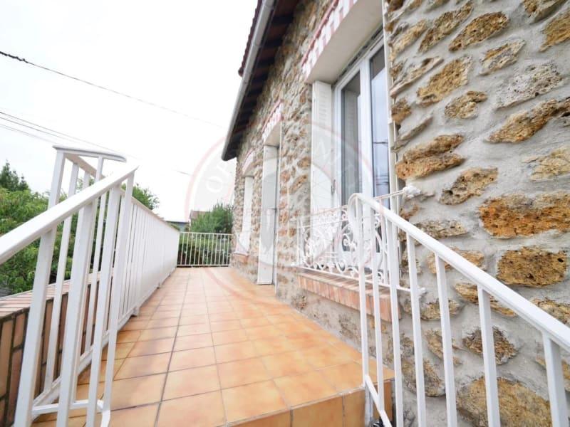 Vente maison / villa Rosny-sous-bois 570000€ - Photo 2