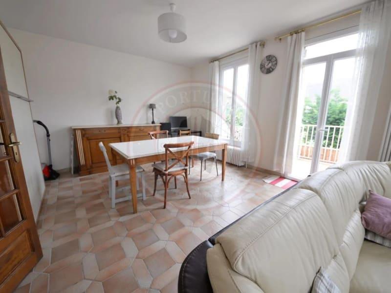 Vente maison / villa Rosny-sous-bois 570000€ - Photo 3