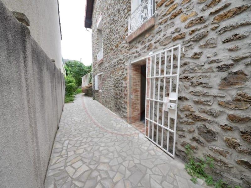 Vente maison / villa Rosny-sous-bois 570000€ - Photo 22