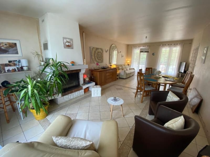 Vendita casa Chambly 354800€ - Fotografia 3