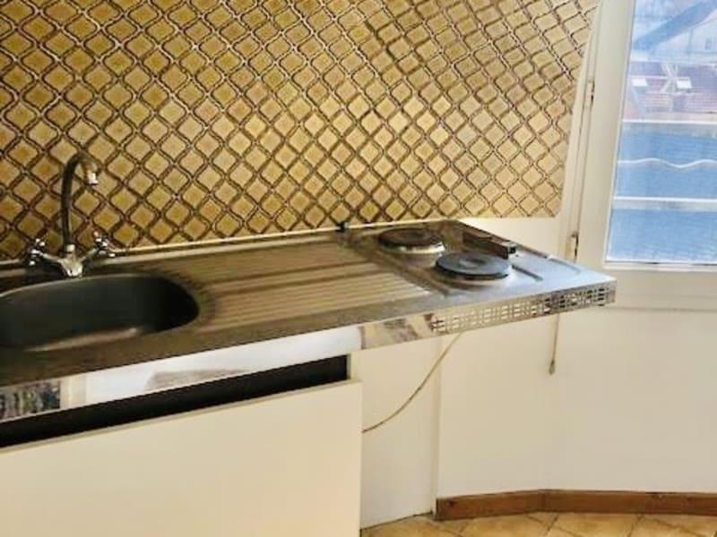 Vendita appartamento Neuilly en thelle 63000€ - Fotografia 3
