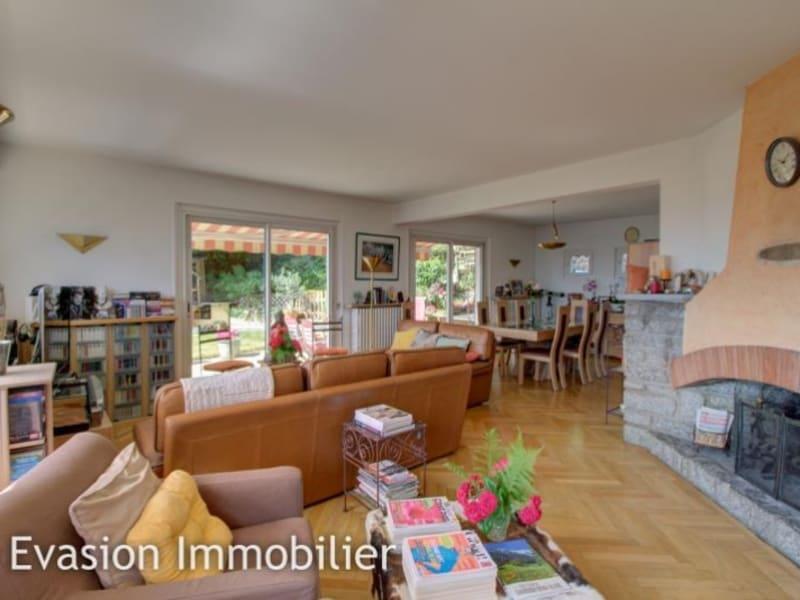 Vente maison / villa Sallanches 638000€ - Photo 2