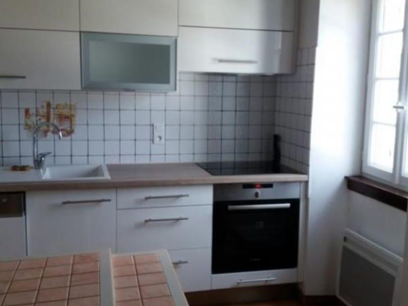 Sale apartment Tardets sorholus 90000€ - Picture 2