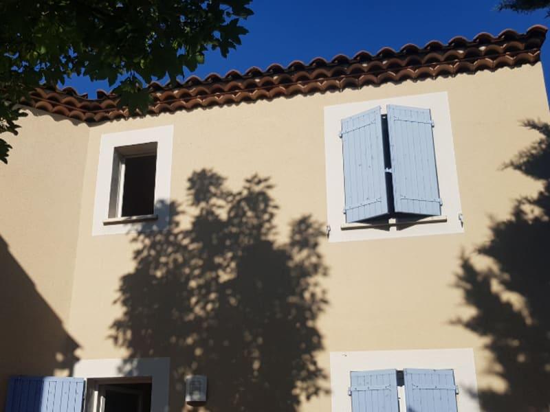 Sale house / villa Vedene 152000€ - Picture 1