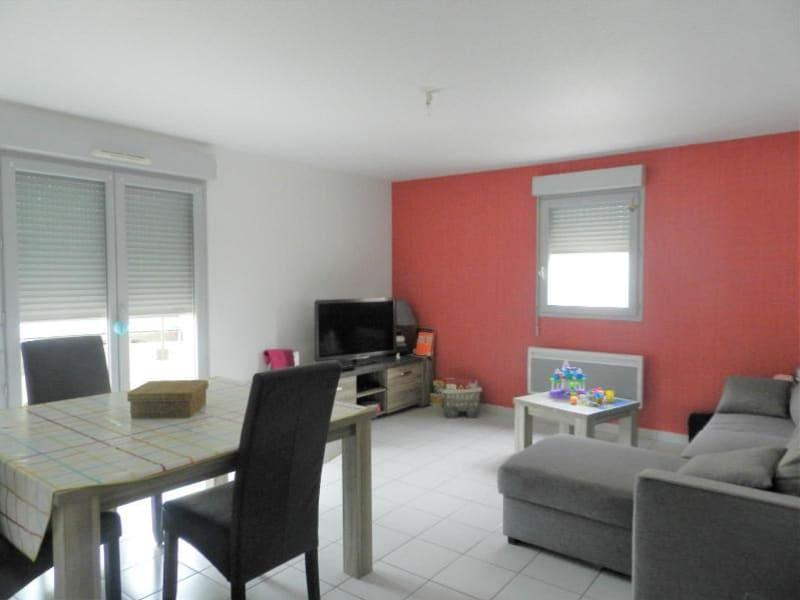 Location appartement St amand montrond 425€ CC - Photo 1