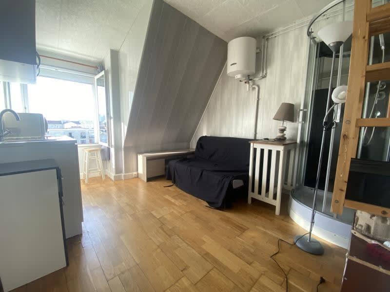 Location appartement Asnieres sur seine 490€ CC - Photo 2