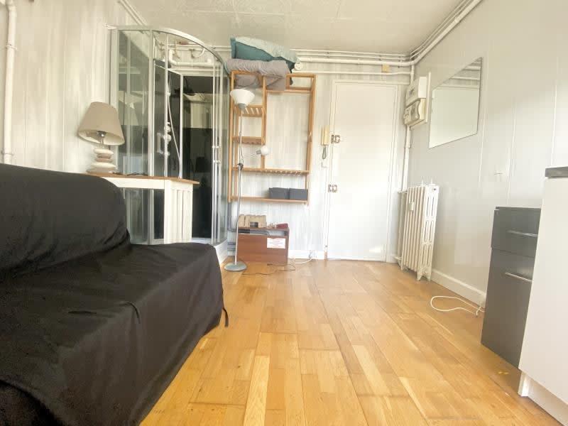 Location appartement Asnieres sur seine 490€ CC - Photo 4
