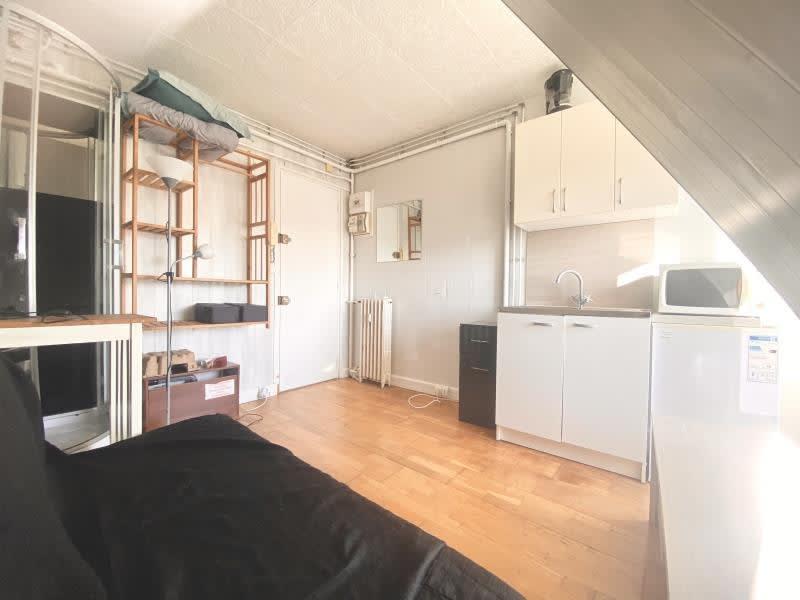 Location appartement Asnieres sur seine 490€ CC - Photo 5