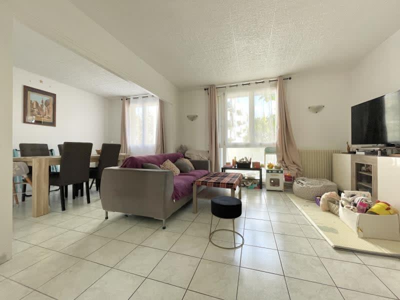 Location appartement Gennevilliers 1130€ CC - Photo 2