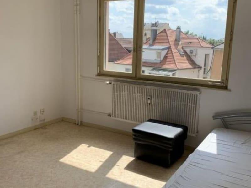 Location appartement Strasbourg 413€ CC - Photo 1