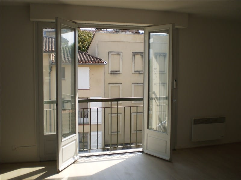 Rental apartment Auch 437€ CC - Picture 2