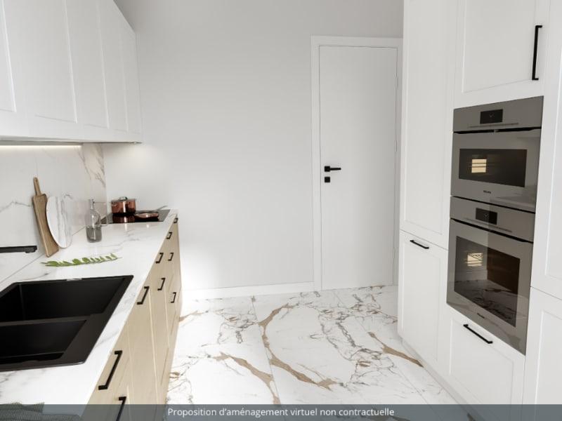 Vente appartement Noisy le grand 195000€ - Photo 2