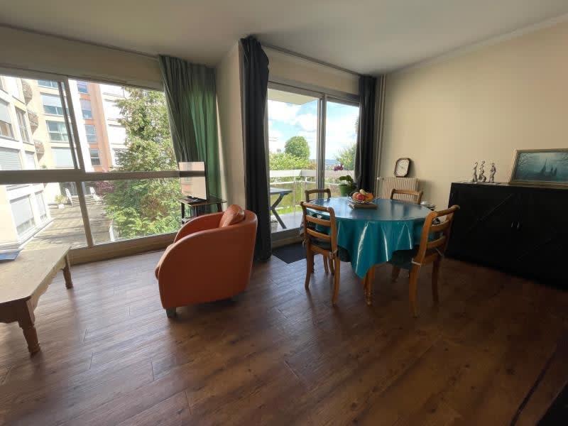 Rental apartment Rouen 650€ CC - Picture 2