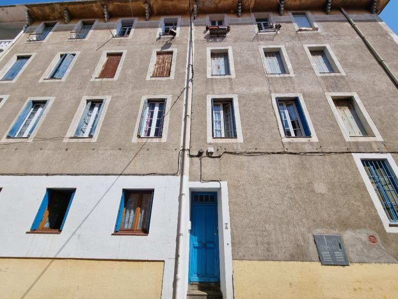 Vente appartement Cerbere 81000€ - Photo 7