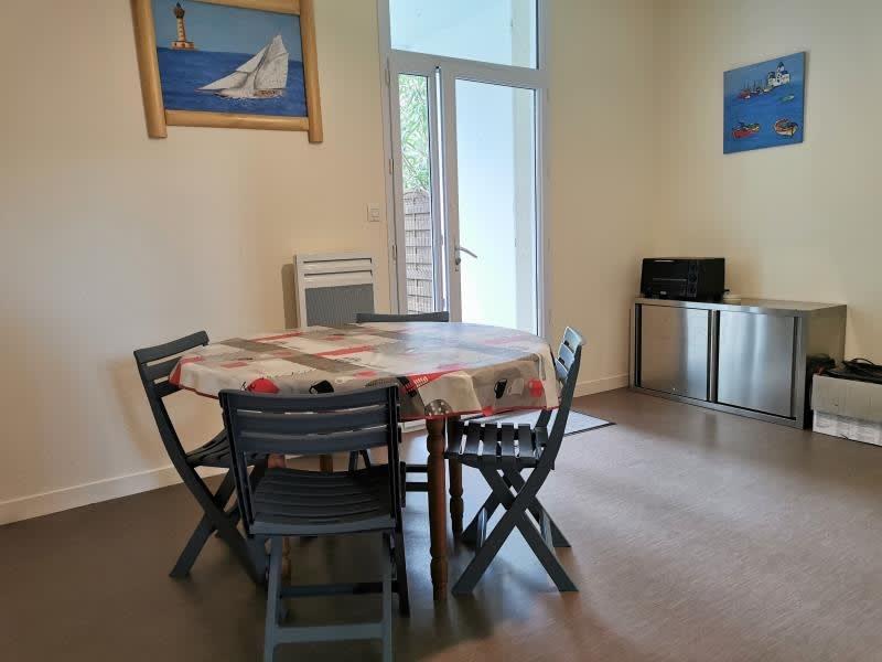 Sale apartment St brevin les pins 146900€ - Picture 5