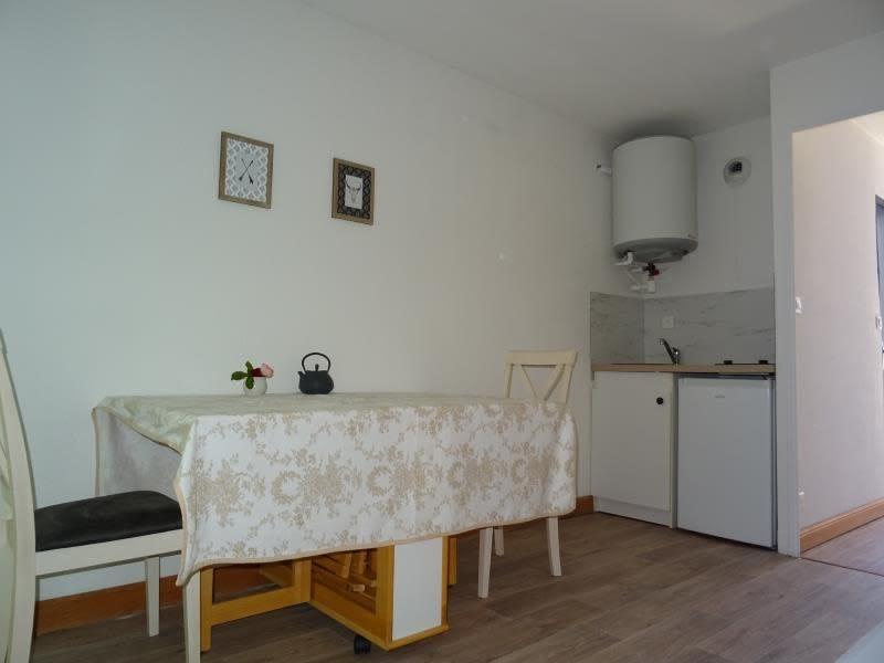 Sale apartment Saint nazaire 63900€ - Picture 2