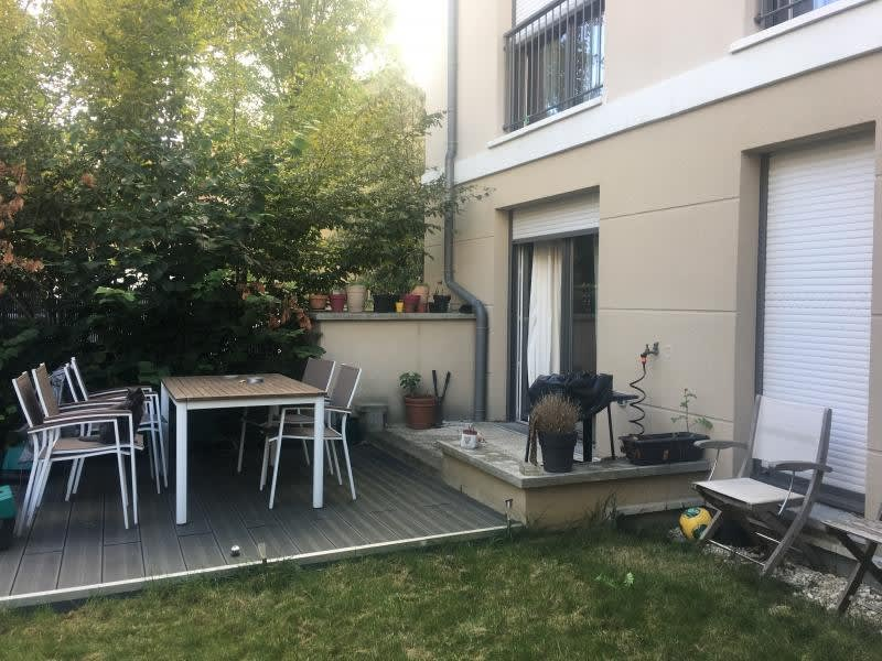 Location appartement St brice sous foret 956€ CC - Photo 2