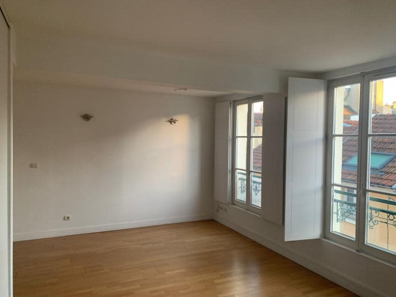 Location appartement St germain en laye 849€ CC - Photo 1