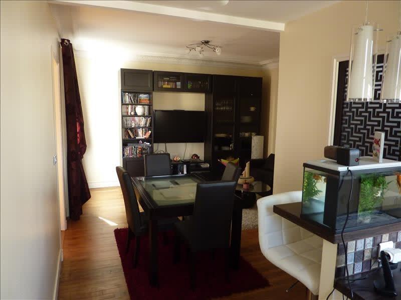 Rental apartment Le vesinet 1100€ CC - Picture 1