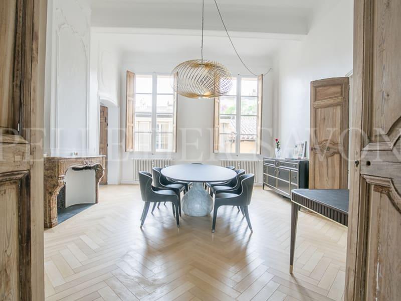 Vente de prestige appartement Aix en provence 1390000€ - Photo 1