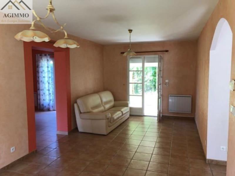 Rental house / villa Mauvezin 1000€ CC - Picture 2