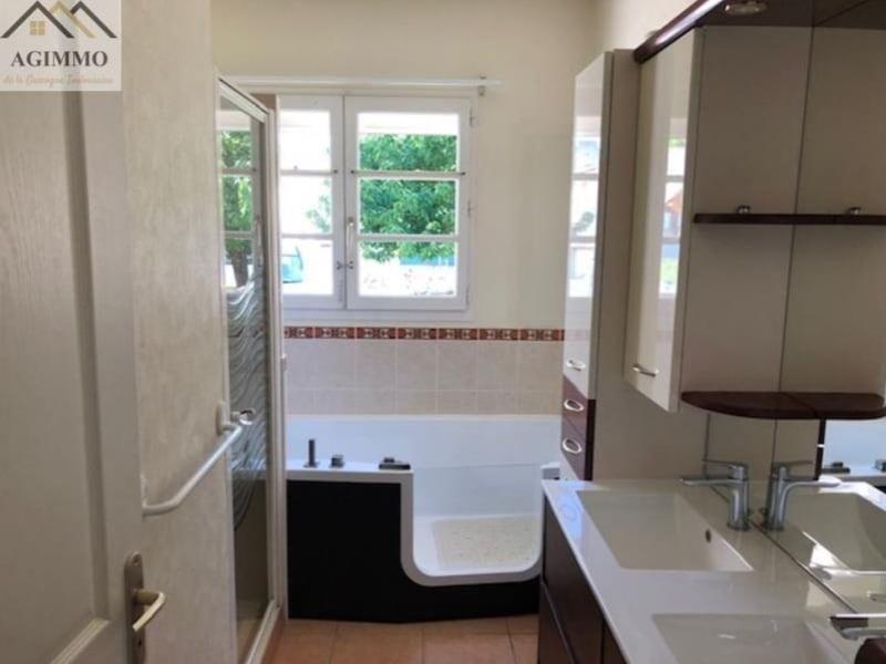 Rental house / villa Mauvezin 1000€ CC - Picture 5