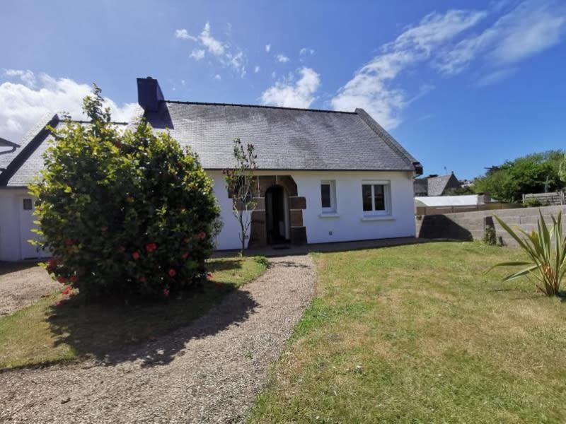 Vente maison / villa Ploumanach 337188€ - Photo 1