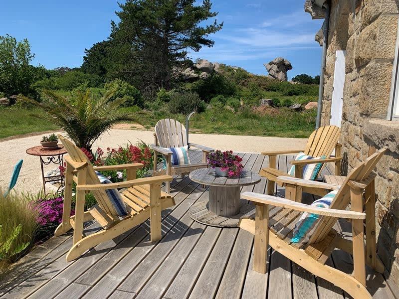 Sale house / villa Perros guirec 824000€ - Picture 1