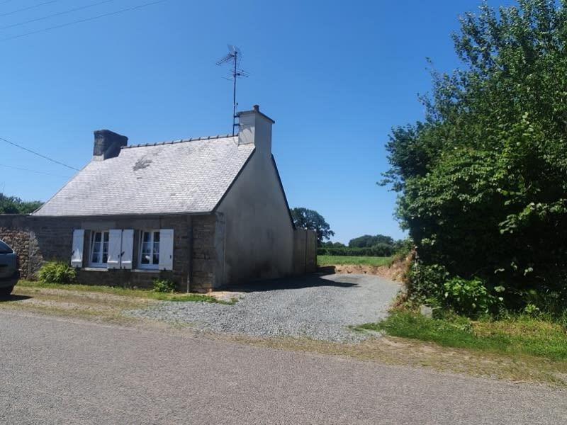 Vente maison / villa Ploumilliau 152250€ - Photo 1