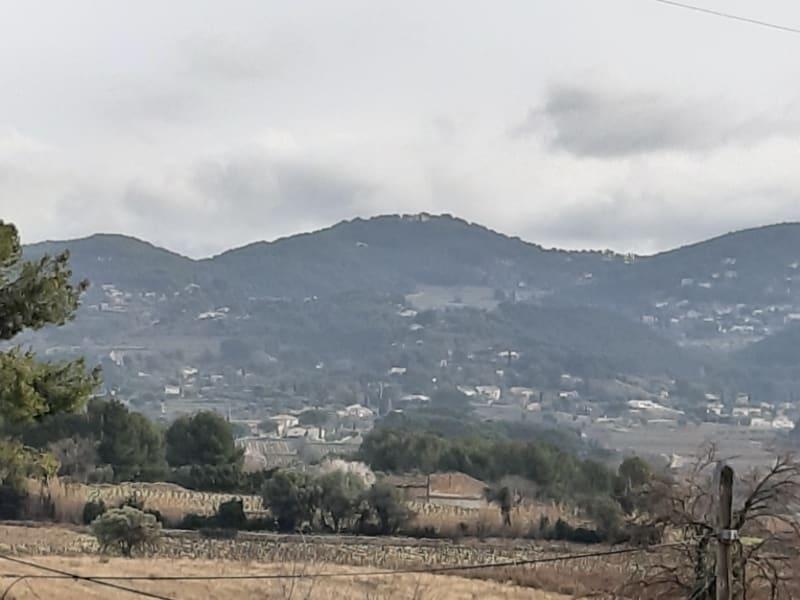 Sale house / villa La cadiere d azur 385000€ - Picture 3