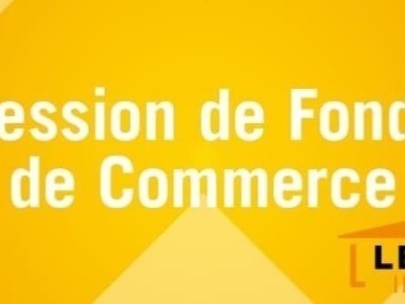 Vente fonds de commerce boutique Lagny sur marne 140000€ - Photo 1