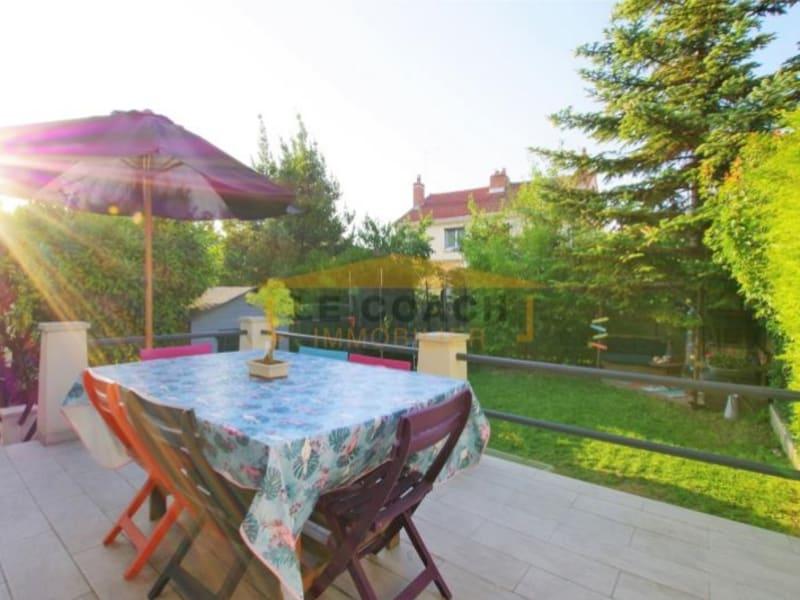 Sale house / villa Gagny 332000€ - Picture 7