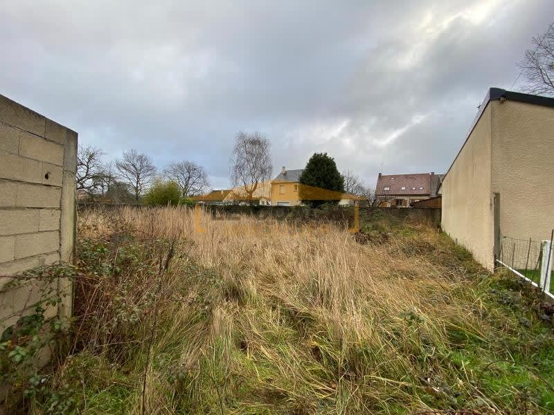 Vente terrain Montfermeil 219000€ - Photo 1