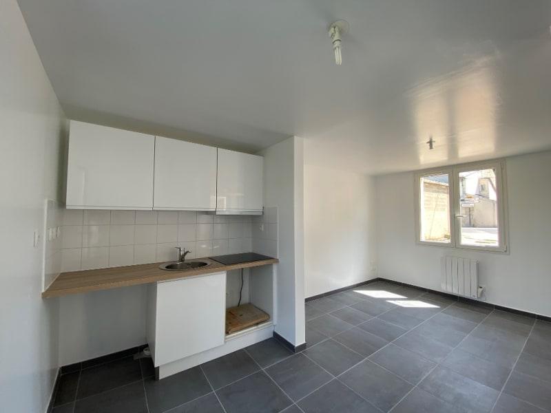 Sale apartment Gouvieux 299000€ - Picture 3