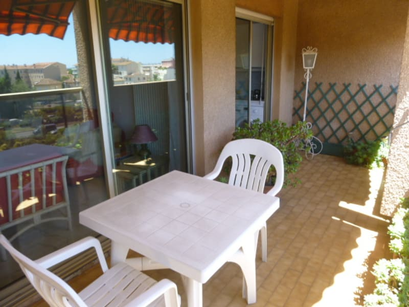 Venta de prestigio  apartamento Hyeres 364000€ - Fotografía 2