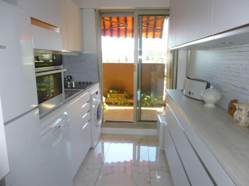 Venta de prestigio  apartamento Hyeres 364000€ - Fotografía 5