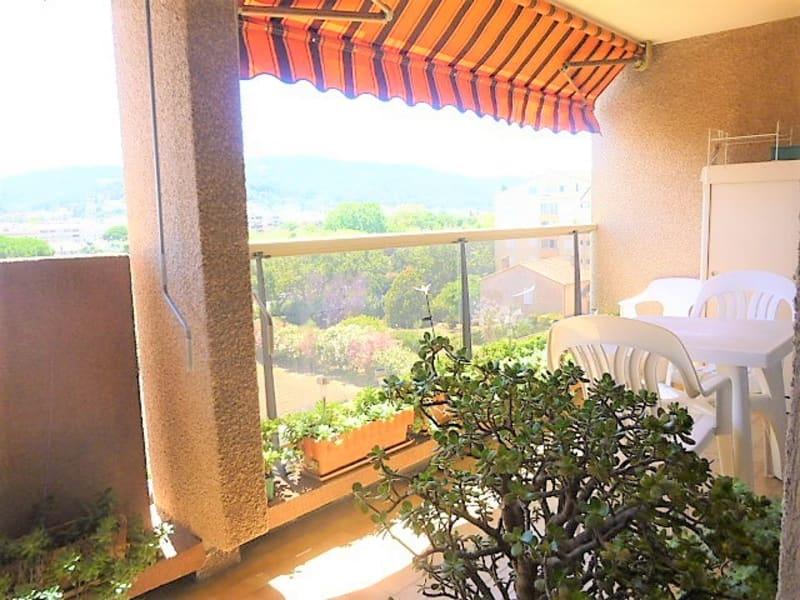 Venta de prestigio  apartamento Hyeres 364000€ - Fotografía 10