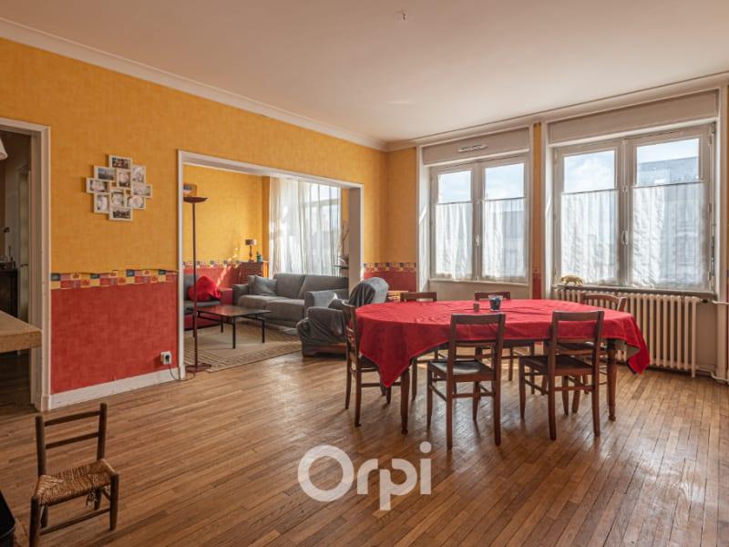Sale house / villa Pluvigner 366800€ - Picture 1