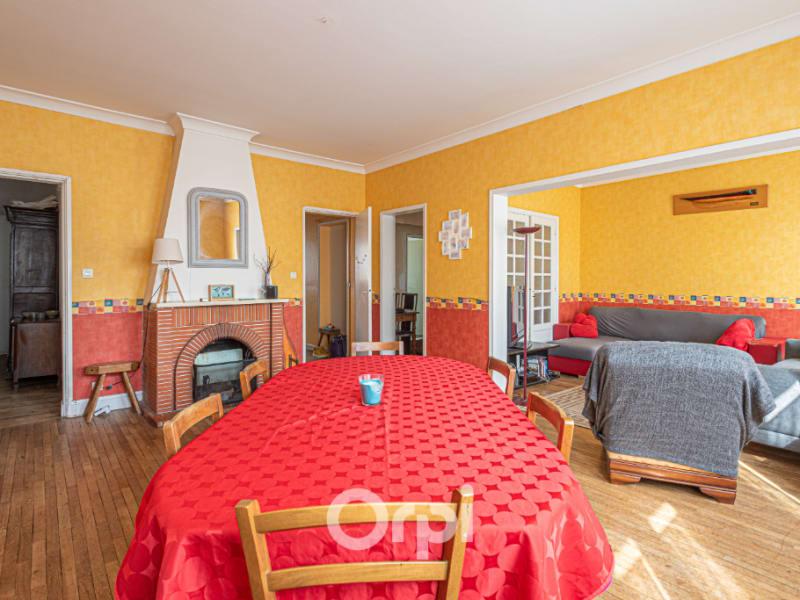 Sale house / villa Pluvigner 366800€ - Picture 3