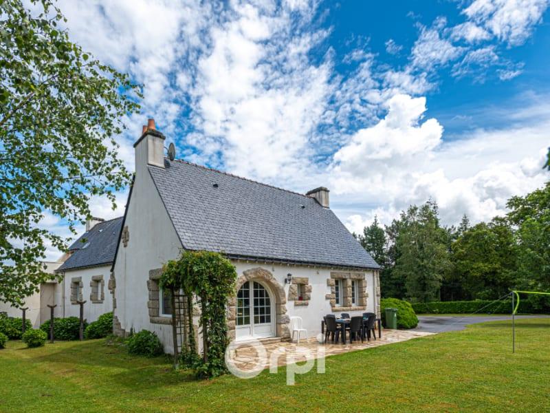 Vente maison / villa Pluvigner 564300€ - Photo 2