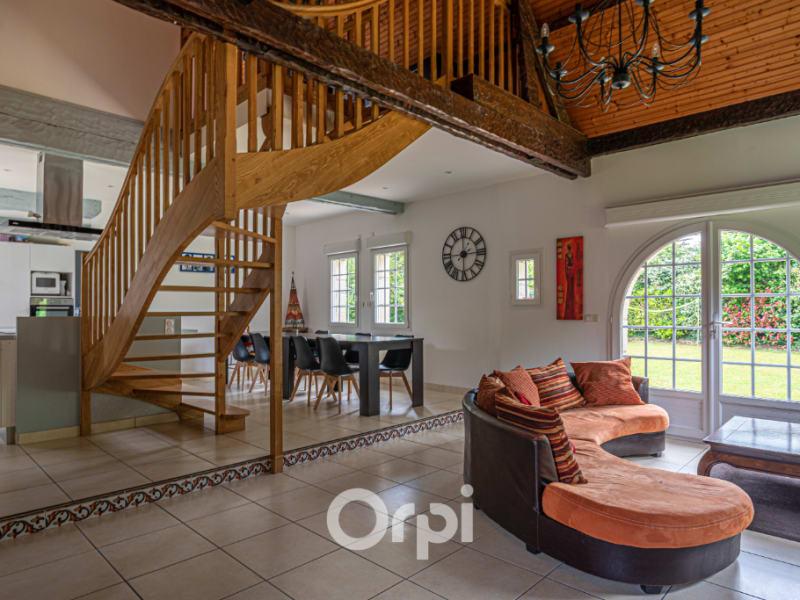 Vente maison / villa Pluvigner 564300€ - Photo 3