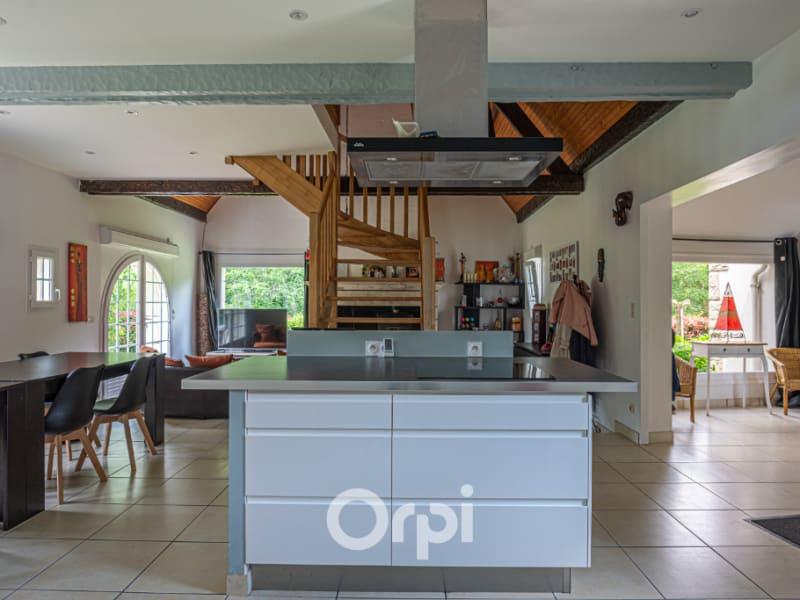 Vente maison / villa Pluvigner 564300€ - Photo 5