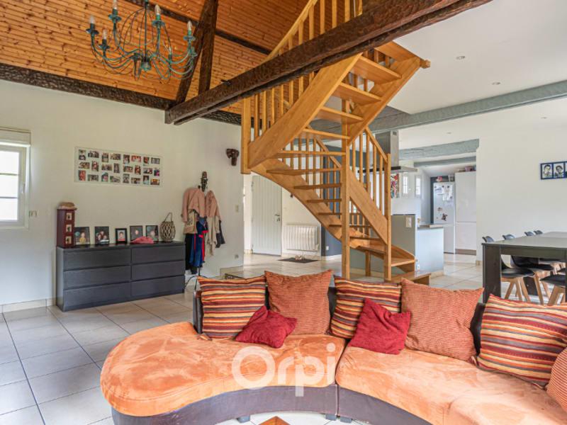 Vente maison / villa Pluvigner 564300€ - Photo 6