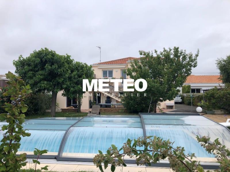 Sale house / villa Les sables d olonne 731000€ - Picture 1