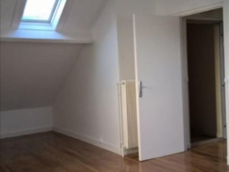 Rental apartment Malakoff 800€ CC - Picture 2