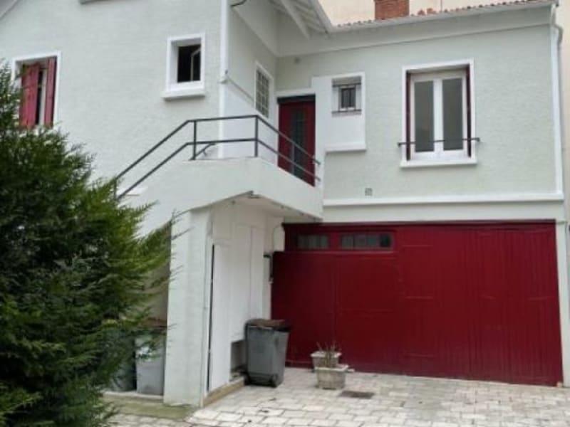 Rental apartment Nogent sur marne 620€ CC - Picture 1