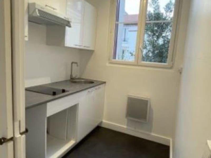 Rental apartment Nogent sur marne 620€ CC - Picture 4