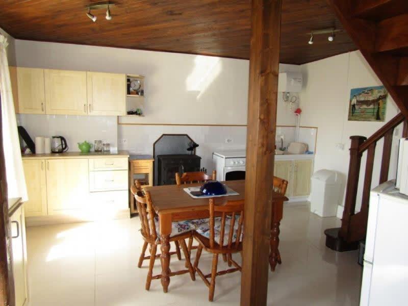 Sale house / villa Plourac h 107000€ - Picture 3