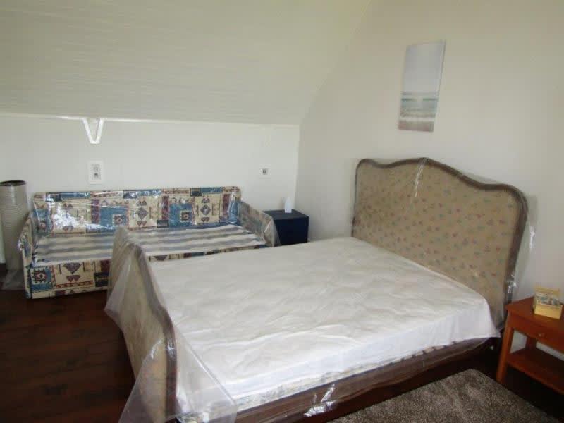 Sale house / villa Plourac h 107000€ - Picture 7